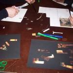 douzerome asbl cec centre expression et creativite stages et ateliers