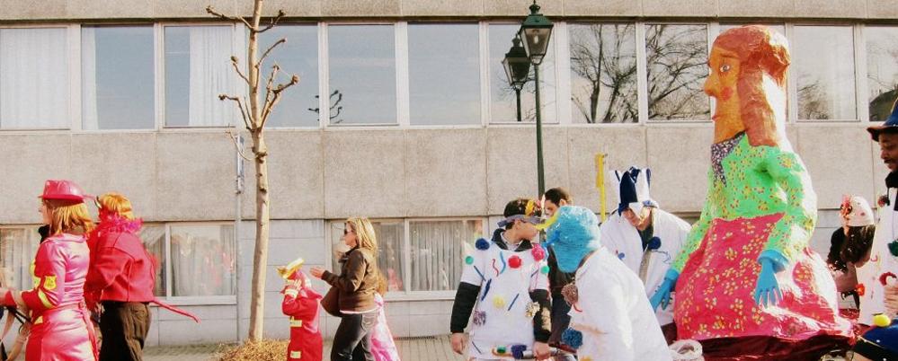 carnaval de saint-gilles